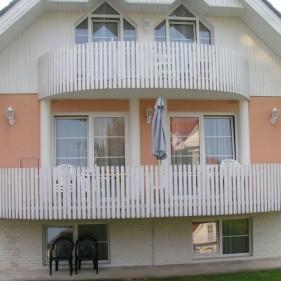 Strandközeli 6 fős apartman Balatonlellén-BL-11