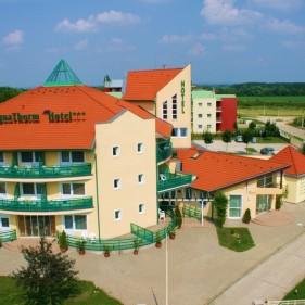 AquaTherm Hotel***plus