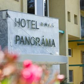 Hotel Panoráma***+Balatongyörök
