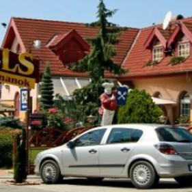 Piknik Wellness Hotel *** - Piknik Kft.