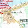 Strandközeli 9 fős apartman Balatonlellén BL-14