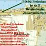Strandközeli 4 fős nyaralóház Balatonbogláron - BO-02
