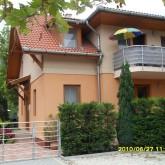 Steiner-villa Balatonbogláron és Balatonlellén