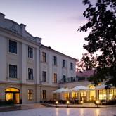 Anna Grand Hotel **** Wine & Vital